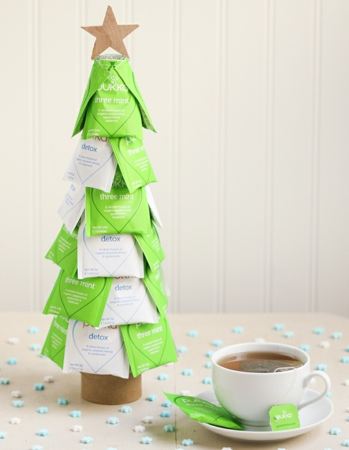 Cadeau de Noël à faire soi-même - une sélection des meilleures idées