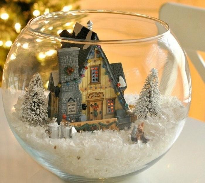 Decoration De Noel Personnalisee