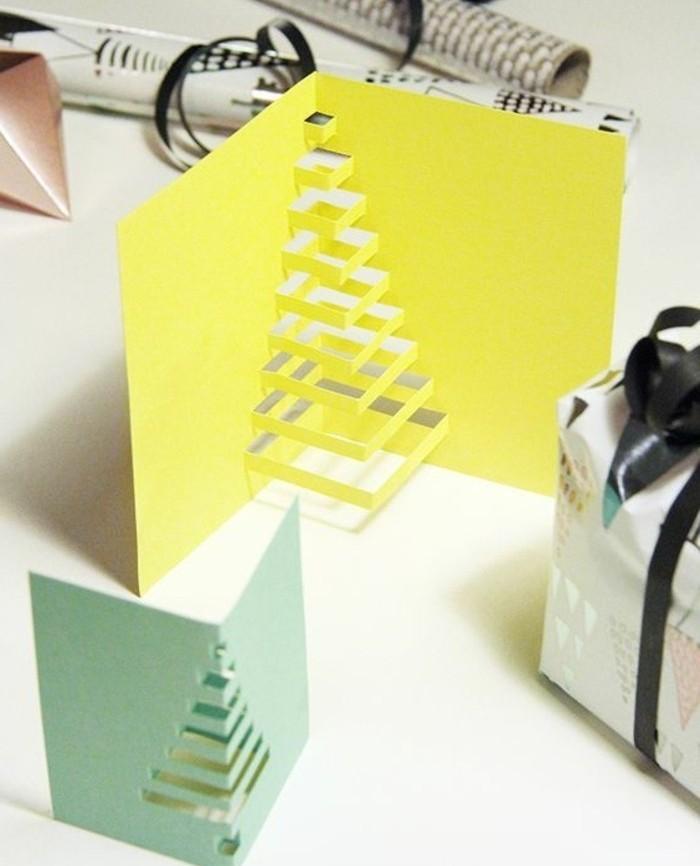 une-idee-sympa-pour-une-carte-de-voeux-original-a-fabriquer-a-l-aide-de-papier-et-de-ciseaux