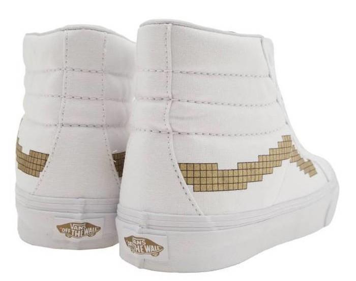 vans-authentic-femme-sk8-hi-old-skool-sneakers-toile-blanche-doree-or