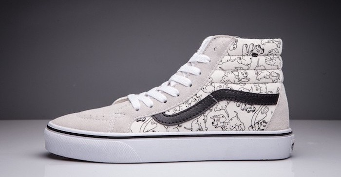 grossiste 075e6 260eb Authentic ou Old Skool, la VANS blanche traverse les temps ...