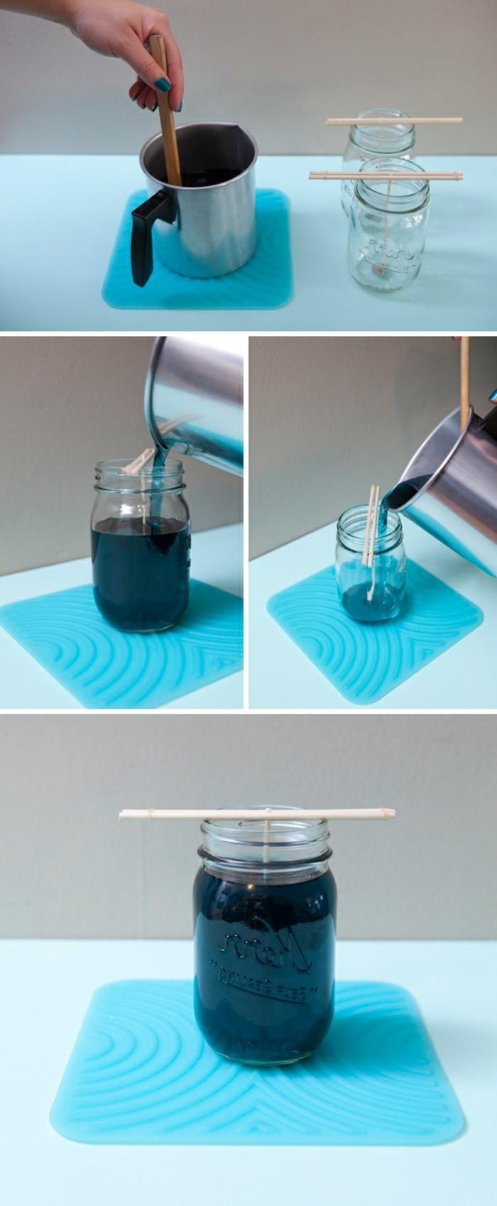 verser-la-cire-dans-le-bougeoir-dernier-etape-du-projet-comment-fabriquer-des-bougies