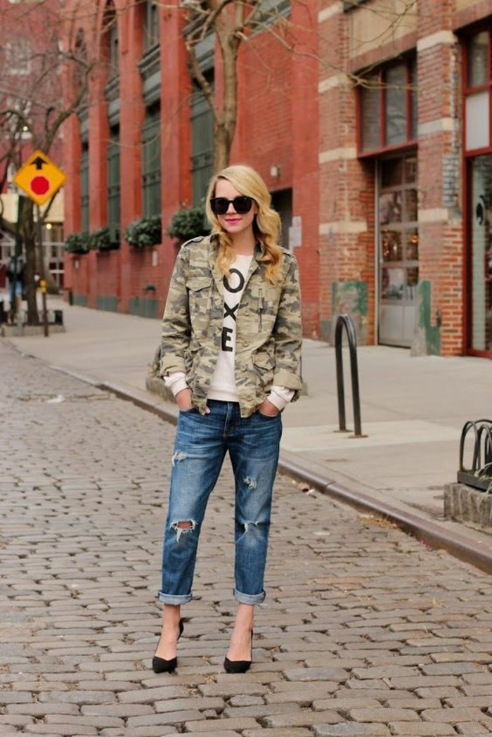 veste-camouflage-femme-mi-saison-jean