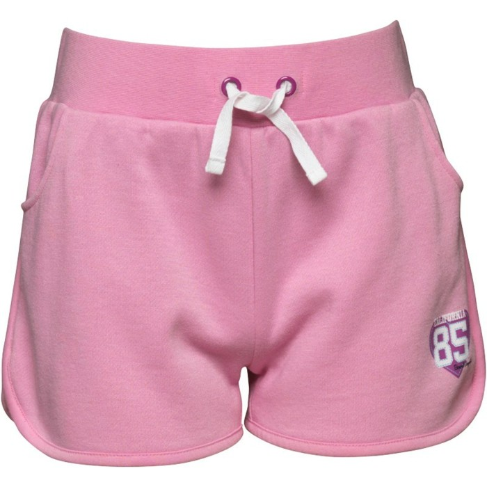 vetement-de-sport-enfant-m-and-m-direct-short-fille-rose-bonbon-resized