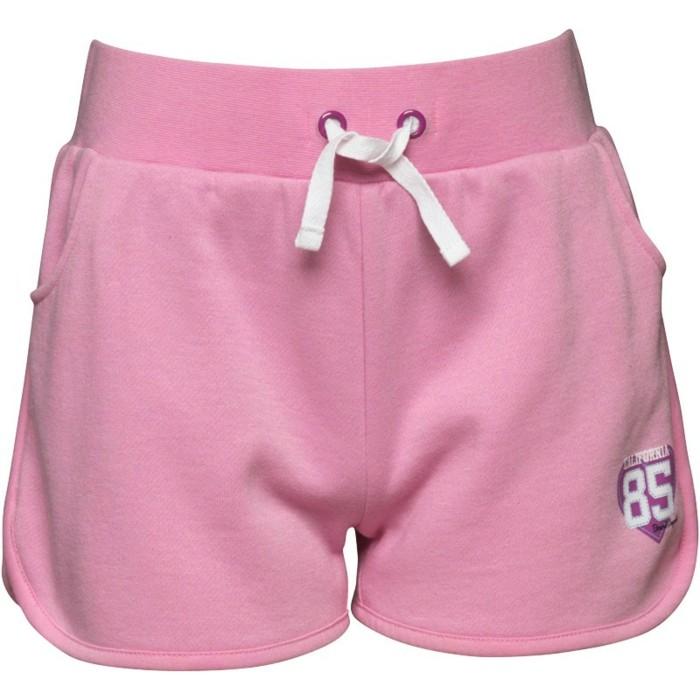 vetement-de-sport-enfant-m-and-m-direct-short-fille-rose-bonbon-resized