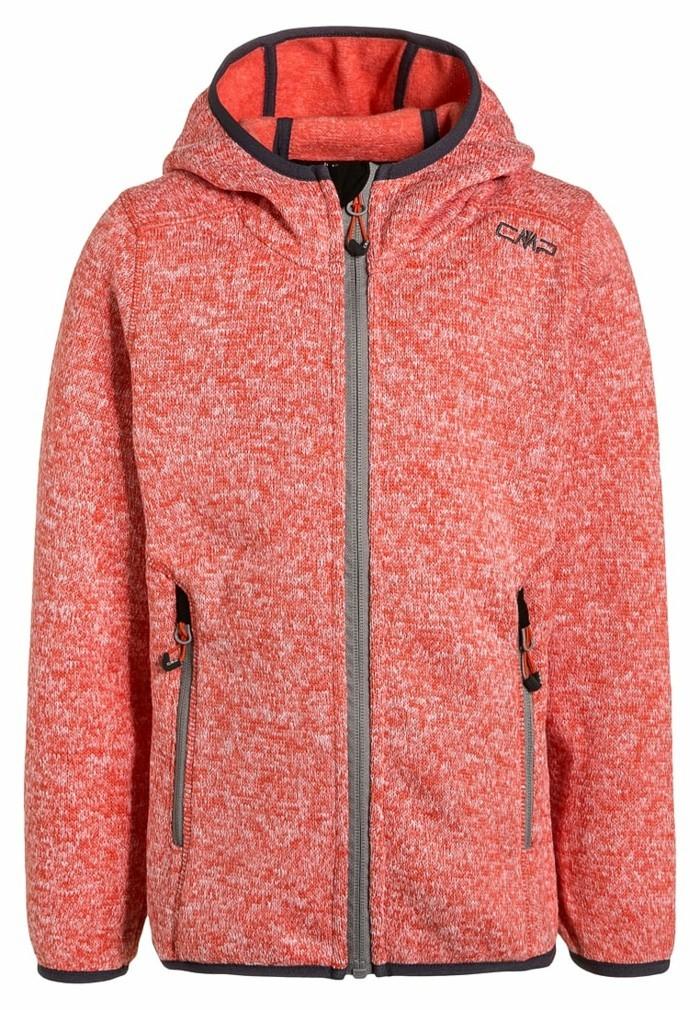 vetement-de-sport-enfant-zalando-pullover-zippe-en-couleur-orange-douce-resized