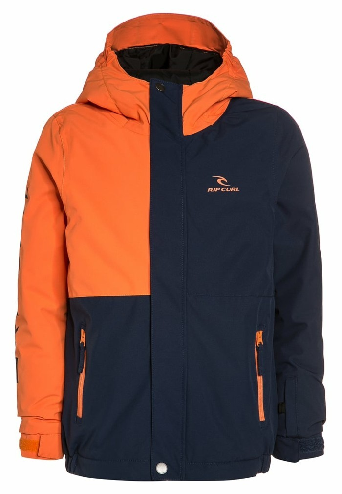 vetement-de-sport-enfant-zalando-survetement-de-ski-en-orange-resized