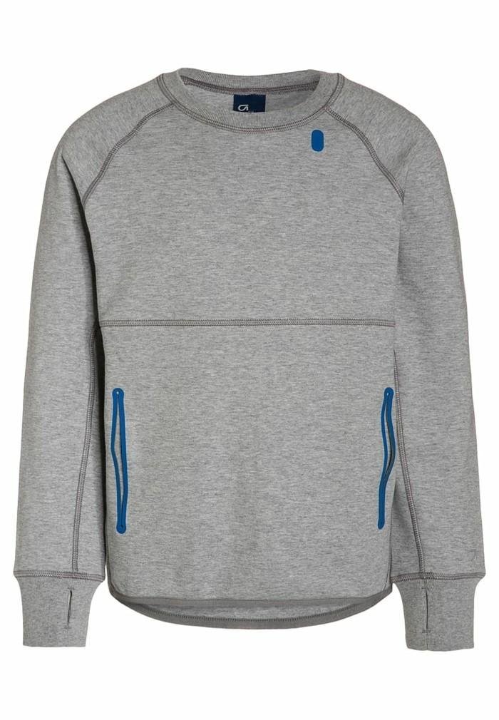 vetement-de-sport-enfant-zalando-survetement-en-gris-avec-du-bleu-sur-les-poches-resized