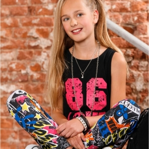 Vêtement de sport enfant maxi confort - 80 modèles