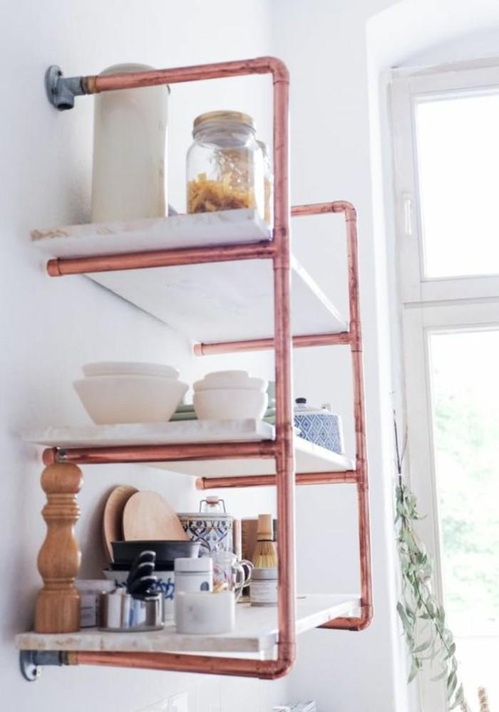 etagere-cuisine-en-bois-et-tube-cuivre
