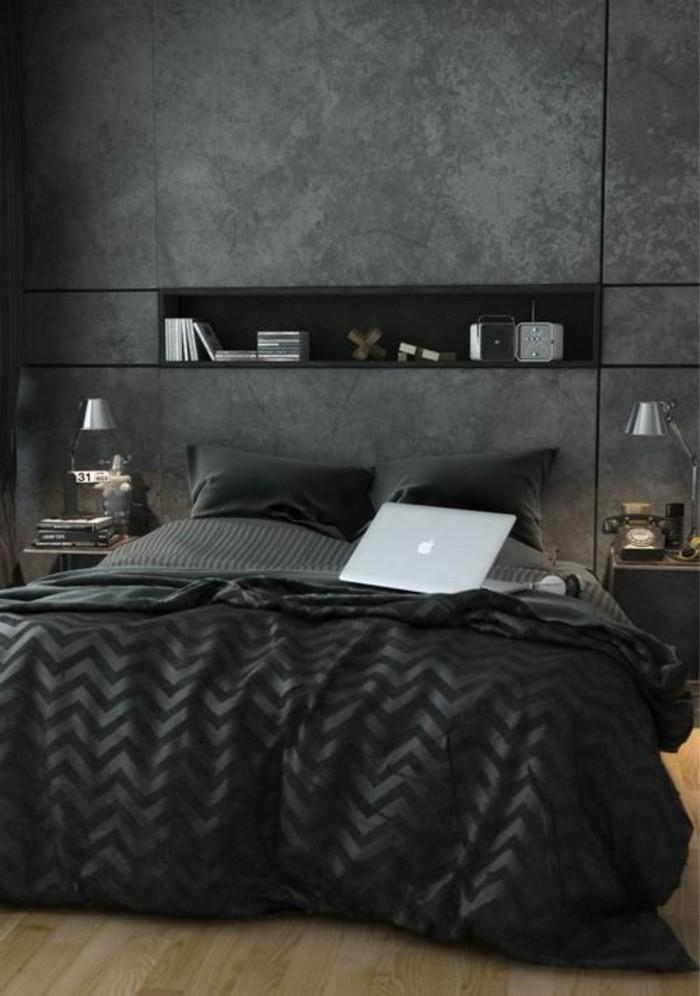 Id es chambre coucher design en 54 images sur for Decoration chambre a coucher en photo