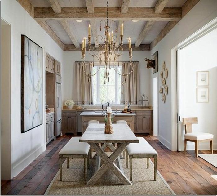 1-amenager-salon-salle-a-manger-en-longueur-table-en-bois-naturel-cuisine-rustique