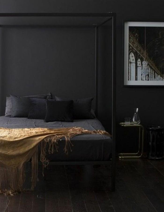 1-elegant-chamber-a-coucher-complet-chambre-a-coucher-design-noir-couverture-de-lit-noire