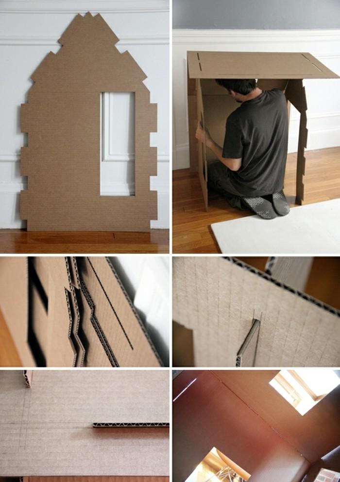 Comment construire une petite chambre froide for Comment concevoir et construire votre propre maison