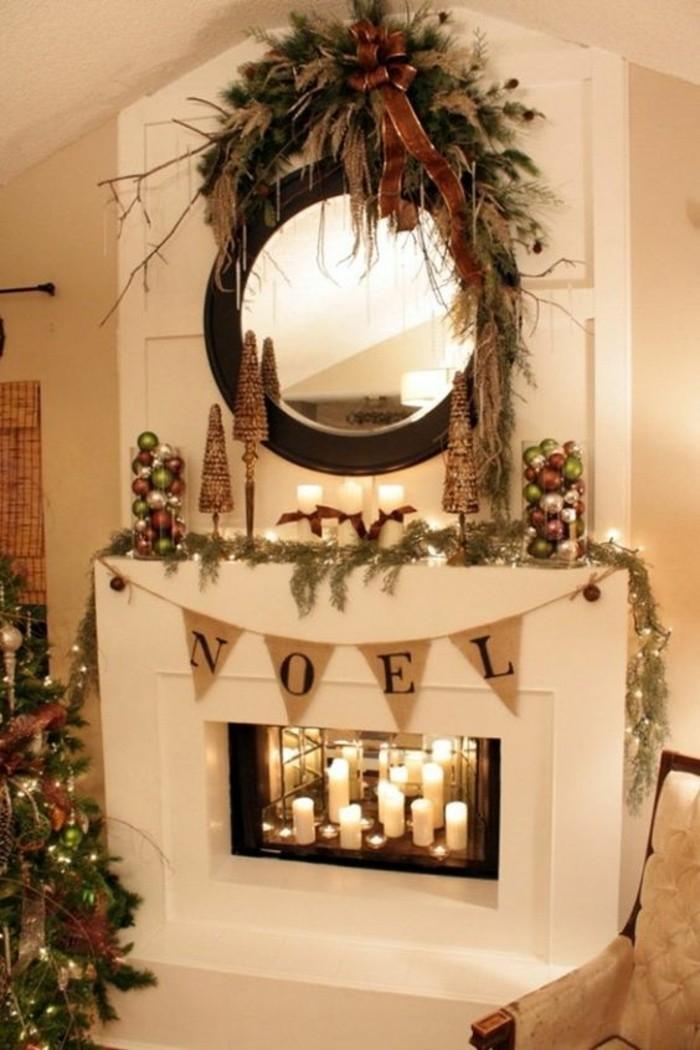 Chemin Ef Bf Bde Decorative Noel