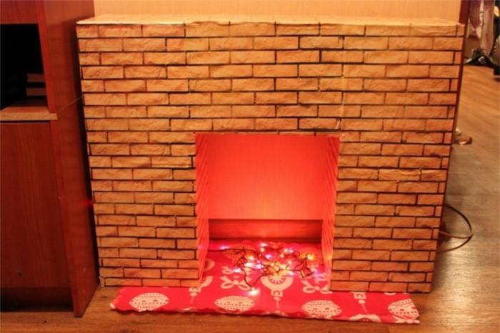 cheminee-en-carton-simple-armoire-en-bois