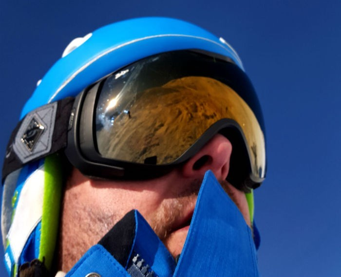 oakley photochromic ski goggles  Masque de SKI \u2013 en piste pour notre s茅lection hiver 2017 - Archzine.fr
