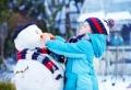 Faire un bonhomme de neige – les meilleures idées et tutoriels