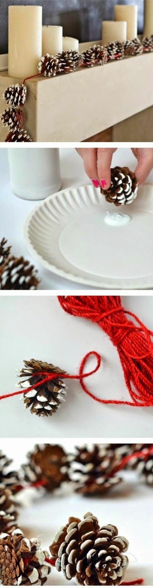 activite-manuelle-noel-pommes-de-pin