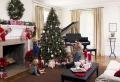 Le sapin de Noël décoré – comment créer la meilleure décoration