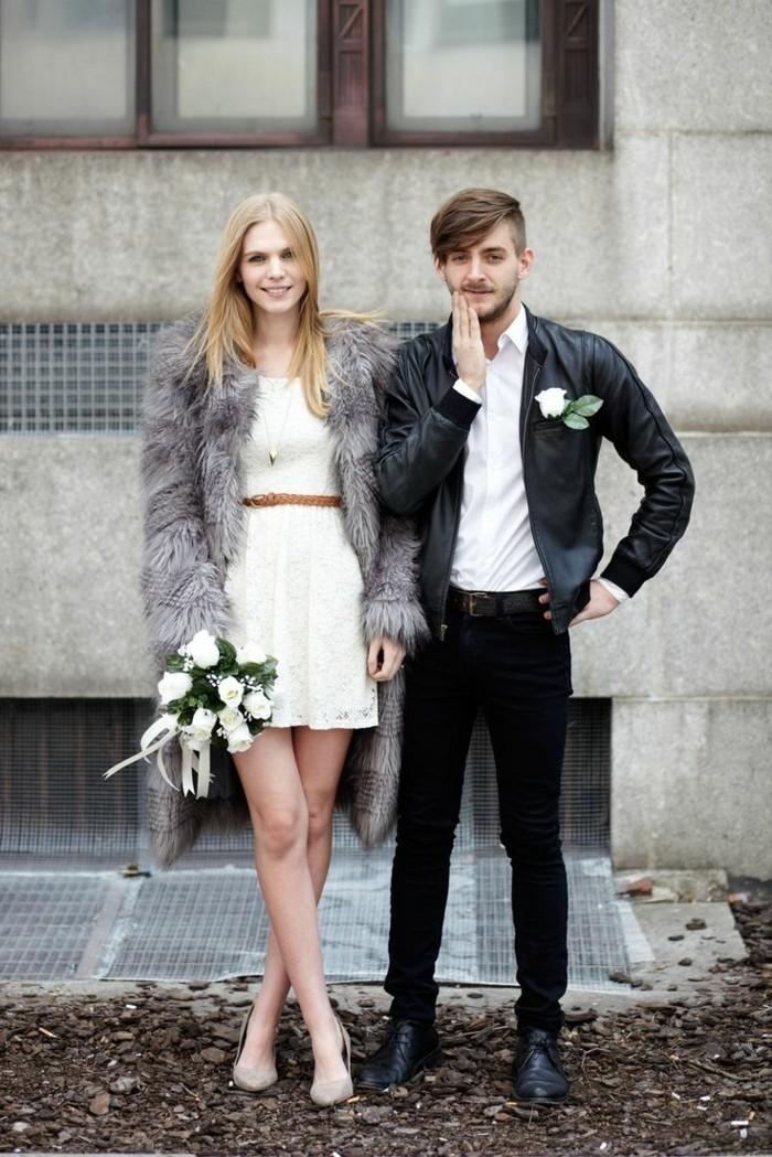 amour-et-mariage-robe-de-mariee-courte-jolie-hipster-chic