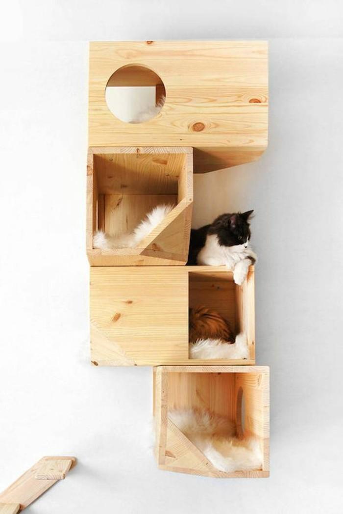 arbre-a-chats-mural-arbre-de-chat-en-bois-quatre-niches