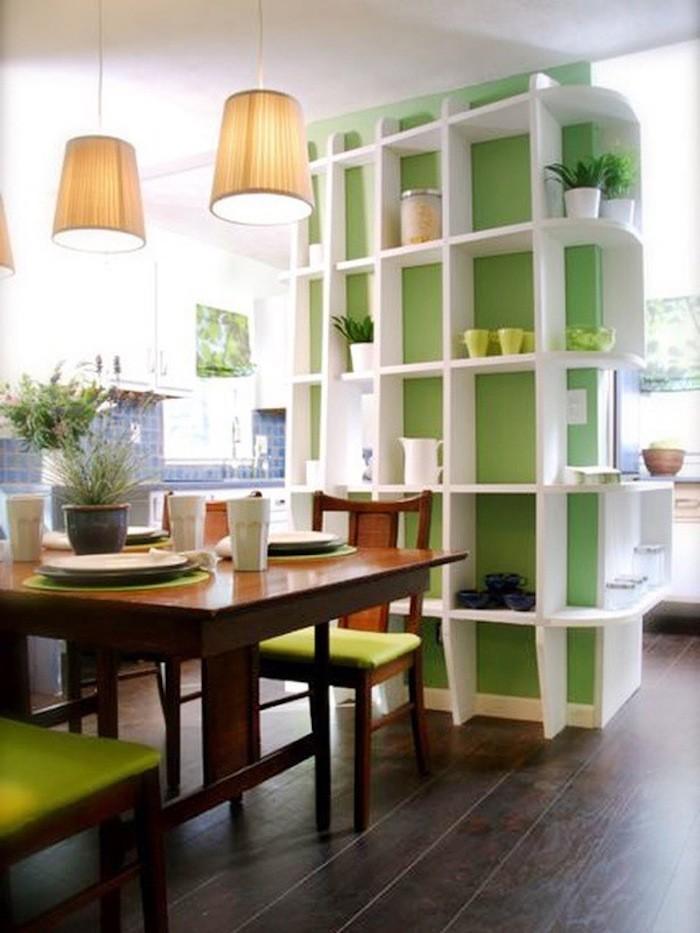 armoire-rangement-multicase-design-casier-cubes-balnc-vert-design