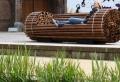 Que faire avec des bambous – trouvailles exotiques en 60 photos