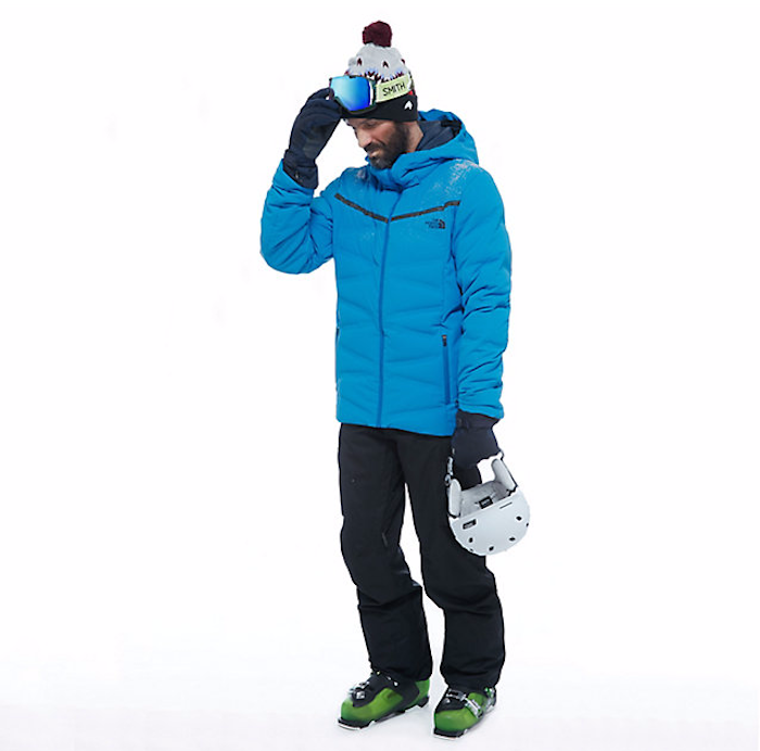 blouson-snowboard-north-face-charlanon-vetement-ski-homme-veste-snow-combinaison-grand-froid