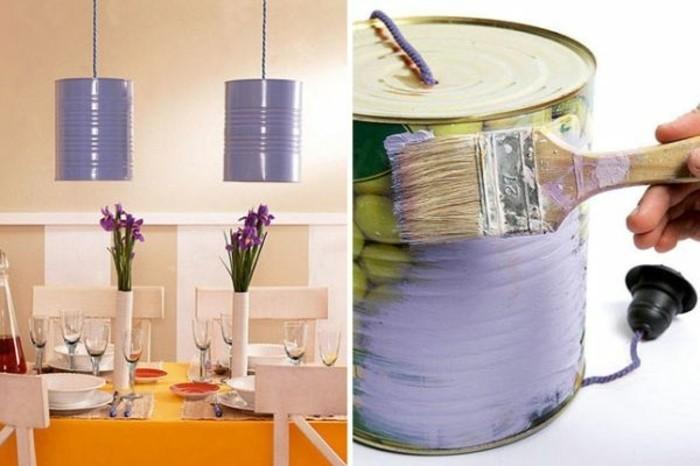 fabriquer un abat jour pour mieux clairer son int rieur 70 id es top. Black Bedroom Furniture Sets. Home Design Ideas