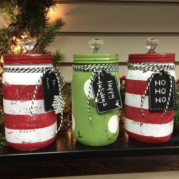 cadeau-de-noel-a-fabriquer-bocal-a-voeux-rouge-vert-blanc