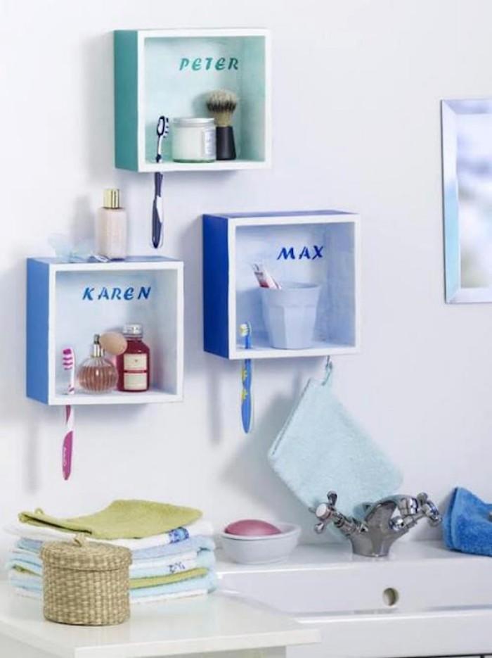 Tag re salle de bain un bain d 39 id e pour faire le bon for Boite de rangement salle de bain