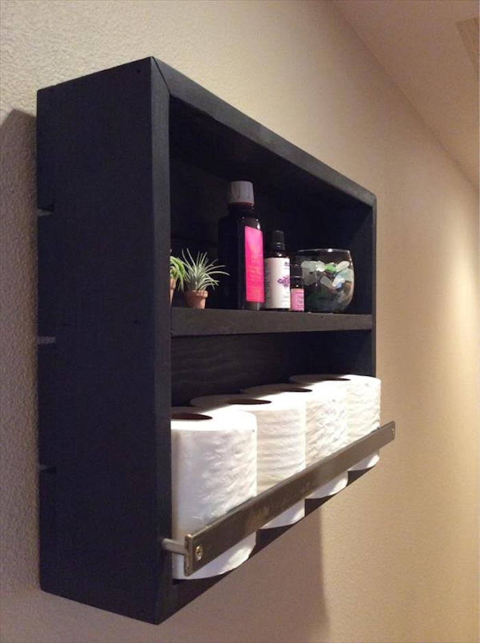 Colonne de salle de bain pas cher - Meuble de rangement pour salle de bain pas cher ...