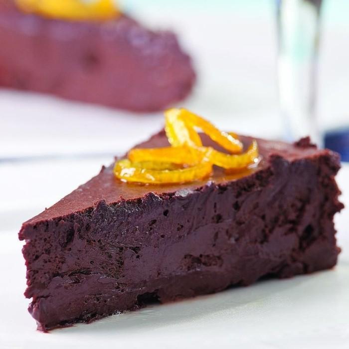 Recette Cake Couleur