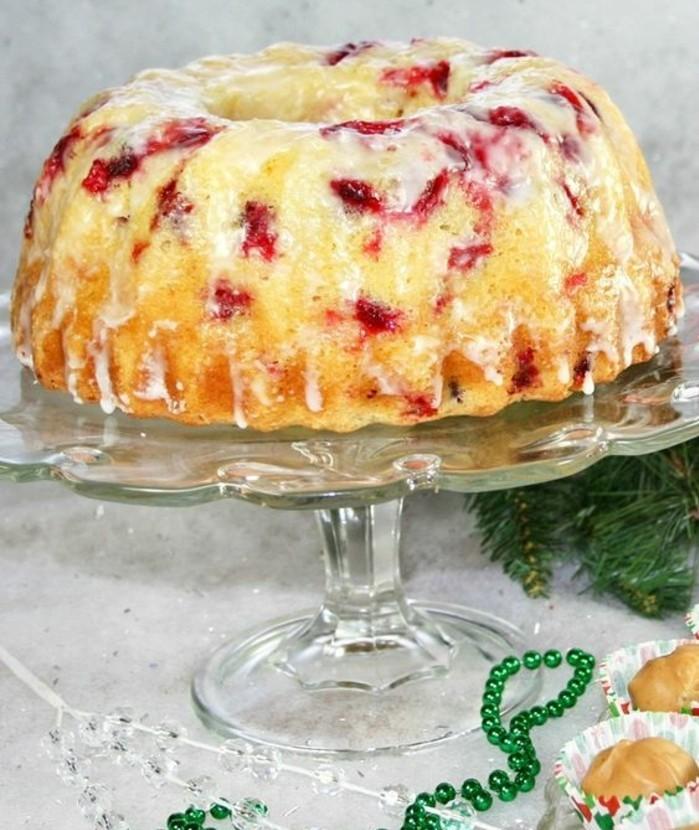 cake-aux-cranneberges-recette-orange-confite