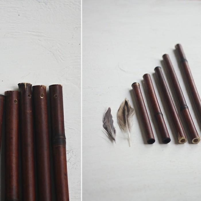 carillon-bambou-couper-des-branches-a-differentes-tailles-faire-de-petits-trous