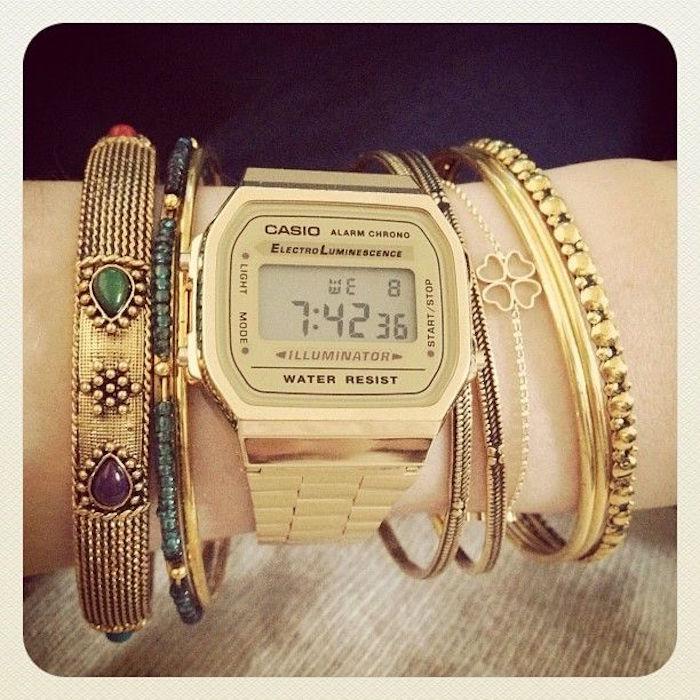 casio-montre-femme-or-a168-gold-retro-homme-bracelet-metal