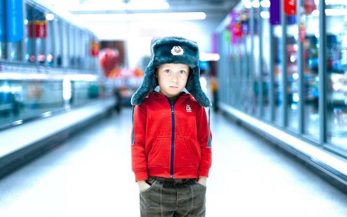 chapka-enfant-russie-chapeau-hiver-siberie-bonnet-russe-urss-sovieet