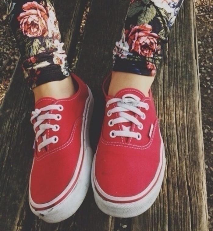 vans authentic rouge femme,www.qyamtec.com
