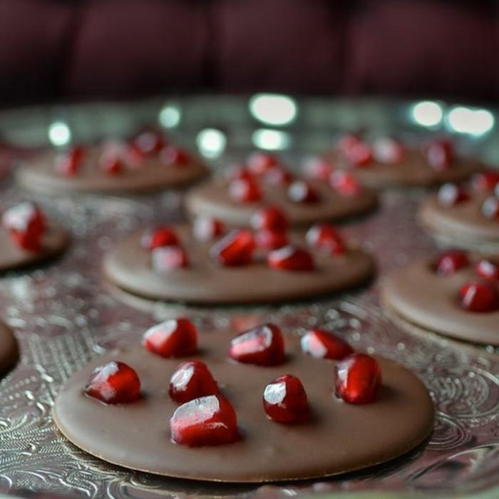 chocolat-mendiant-a-la-grenade-desserts-simples-et-gourmands