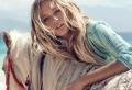 Coiffure hippie – beauté naturelle de l'esprit rebelle