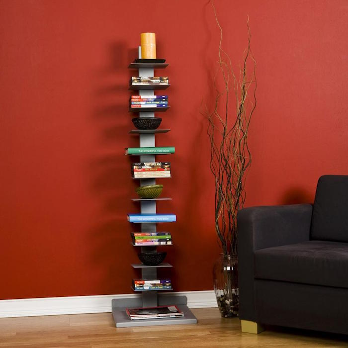 colonne-a-livres-pas-cher-bibliotheque-verticale-rangement-ikea