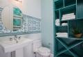 ÉTAGÈRE Salle de bain – un bain d'idée pour faire le bon choix