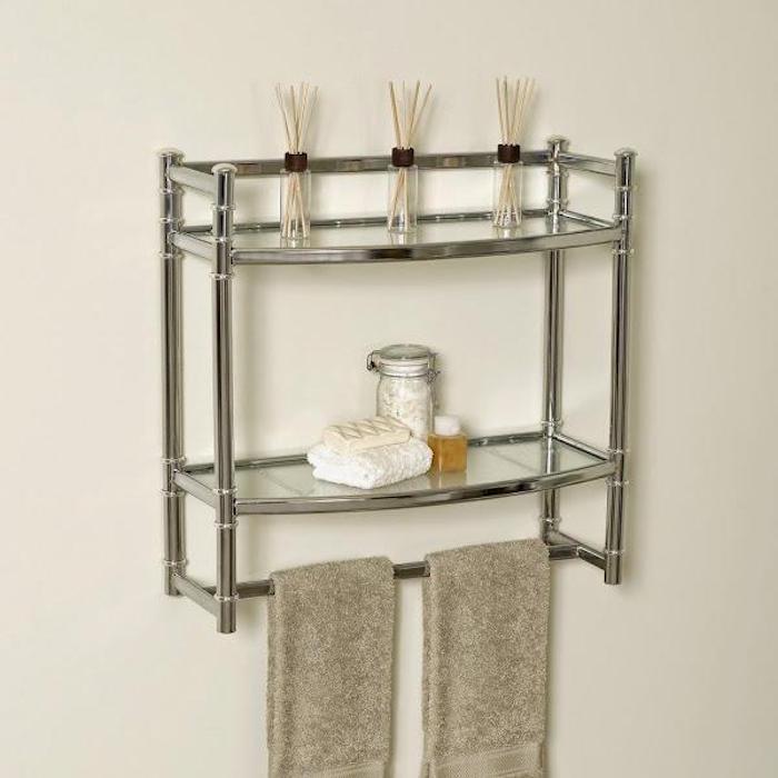 Tag re salle de bain un bain d 39 id e pour faire le bon choix - Petit meuble colonne salle de bain ...