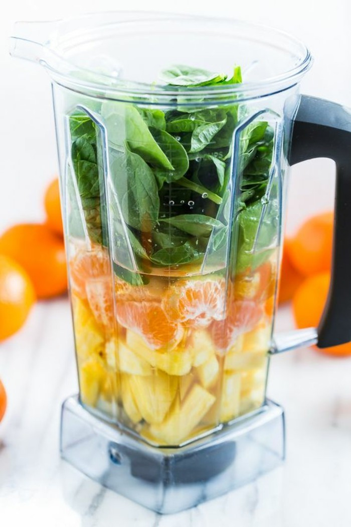 comment-faire-un-smoothie-fruits-et-legumes-avec-blender