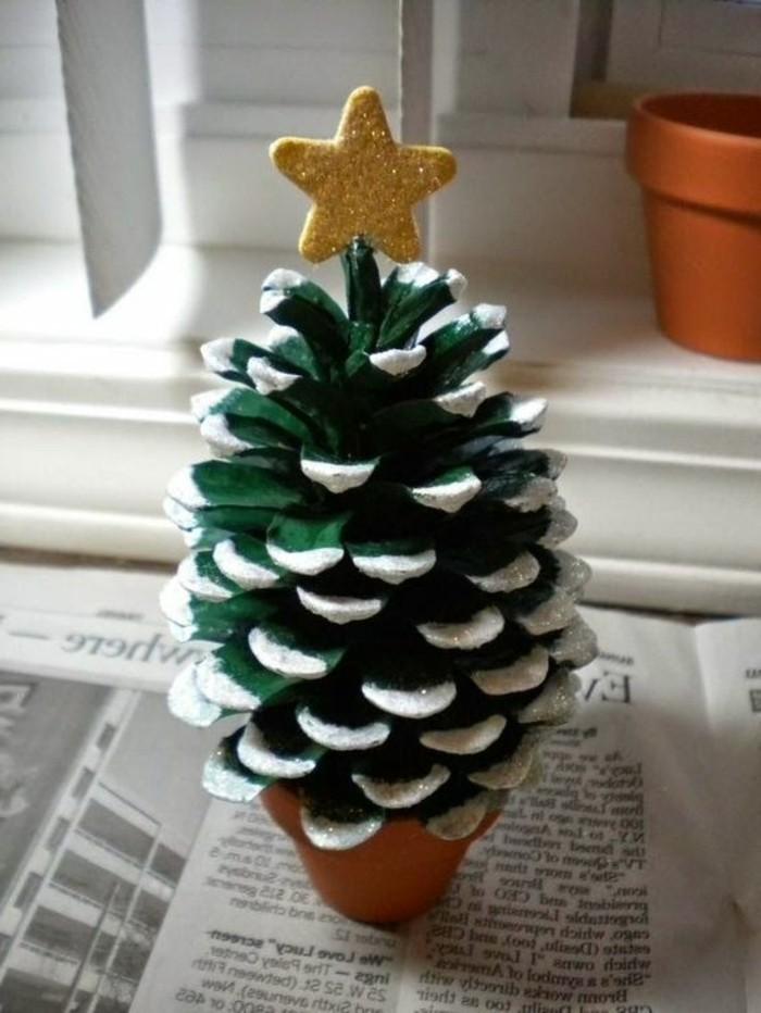 cones-de-pin-idees-cadeaux-diy-a-offrir-pin-decoratif-en-cones