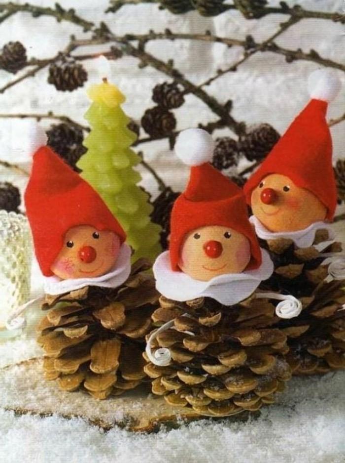 cones-de-pin-petits-bonhommes-en-fruits-de-pin-deco-diy-de-noel