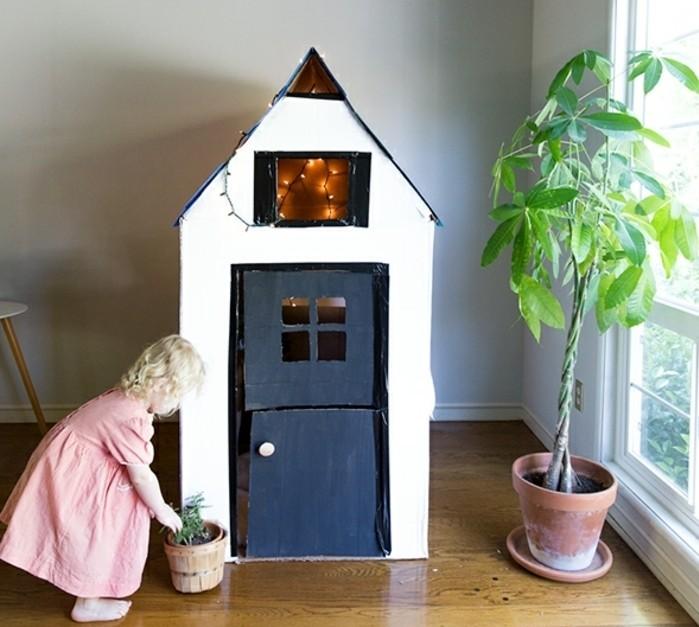construire-une-cabane-en-carton-pour-son-enfant-une-belle-idee-de-maisonnette-miniature-etdesign