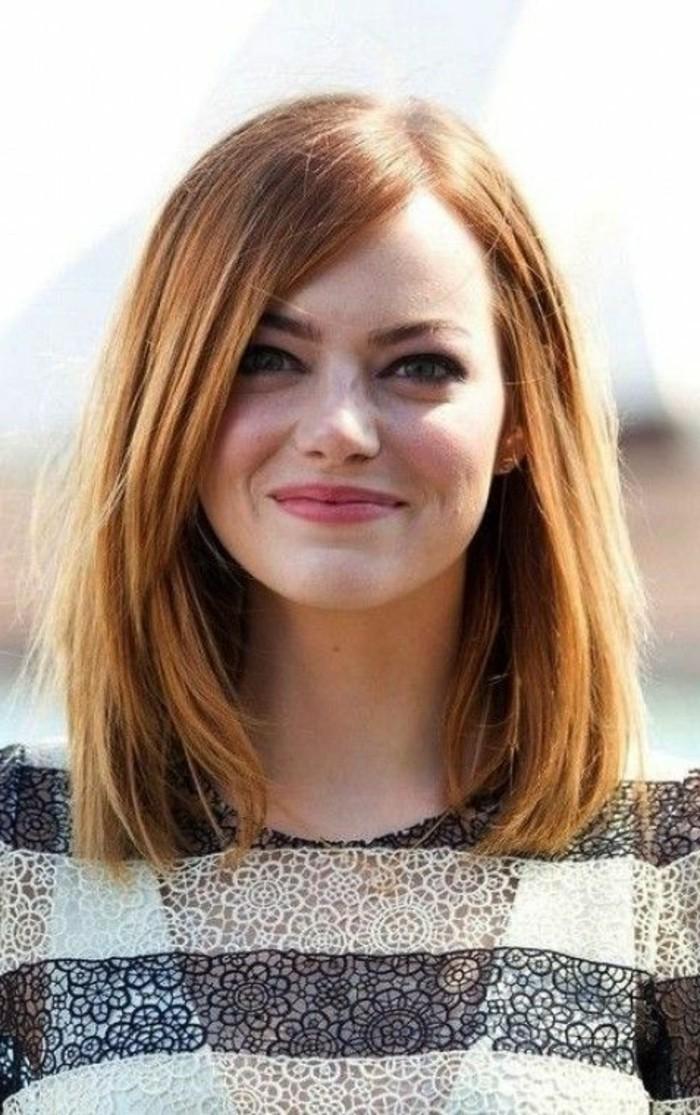 coupe,carre,cheveux,lisses,mi,longs,coiffures,des,
