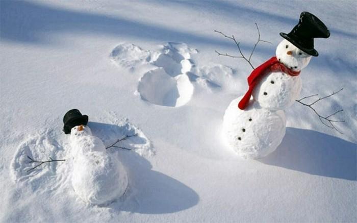 creer-un-bonhomme-fabriquer-un-bonhomme-de-neige-chouette-idee-amusement